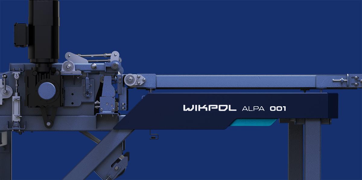 Wikpol Alpa 001-PB-EXEON